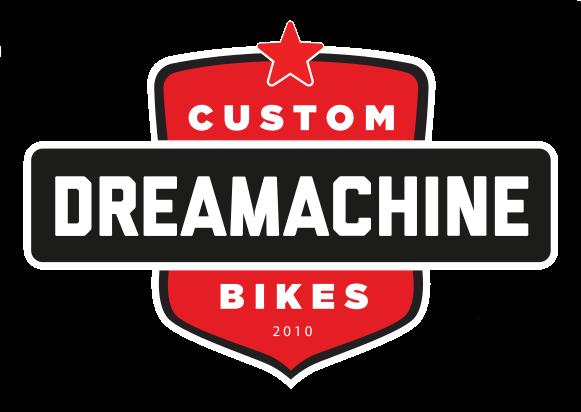 Dreamachine Motorcycles